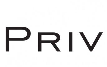 BlackBerry Priv official promo video goes live