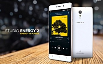 BLU's new Studio Energy 2 and Energy X are budget phones with monster batteries