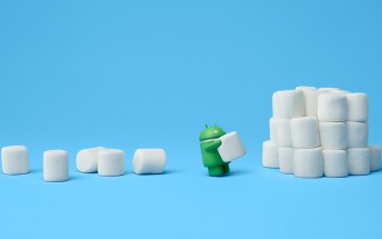 Huawei publishes list of devices getting Android 6.0 Marshmallow