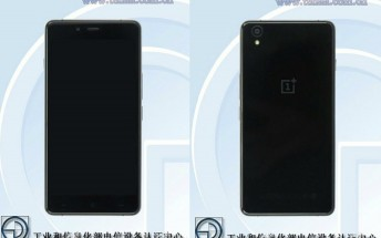 Next OnePlus phone stops by TENAA, new pictures outed