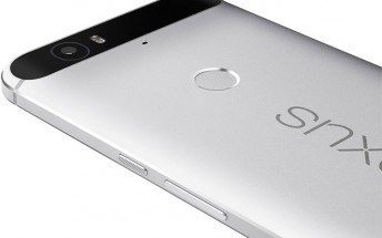 Nexus 6P Canadian launch delayed by a week due to supply issues