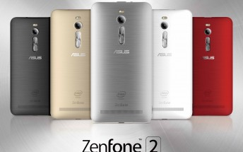 ASUS releases official bootloader unlocker for ZenFone 2