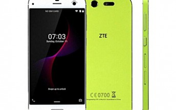 ZTE Blade S7 with twin 13MP cameras goes on sale for $278