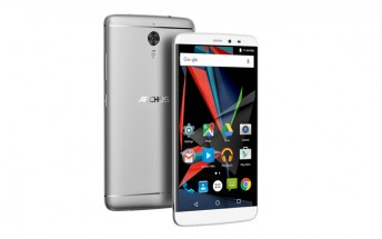 Archos intros Diamond 2 Plus with 4GB of RAM, 6-inch QHD Diamond 2 Note