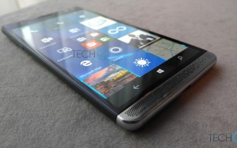 HP Elite x3 Windows 10 phablet gets the full leak treatment, images and specs outed