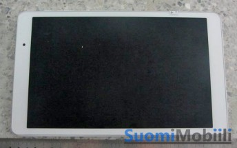 Huawei MediaPad T2 Pro 10.0 tablet spotted before official announcement