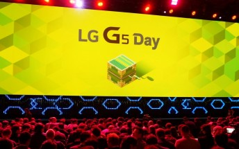 Watch the LG MWC 2016 announcement live stream here