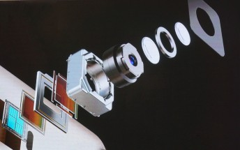 Oppo introduces sensor-based image stabilization technology for mobiles