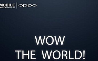 Oppo said to be unveiling next-gen VOOC tech at MWC 2016