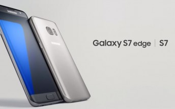 Samsung Galaxy S7 and S7 edge get an official video introduction