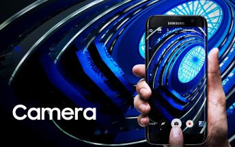Here's an in-depth look at the Galaxy S7 camera