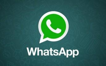 WhatsApp's Android beta program goes live on Google Play