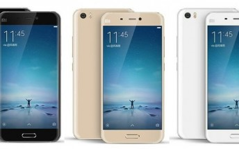 Xiaomi Mi 5 and Mi 5 Plus specs and prices outed by a retailer