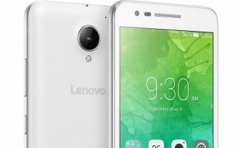 Newly leaked Lenovo Vibe C2 could turn out to be the next Moto E