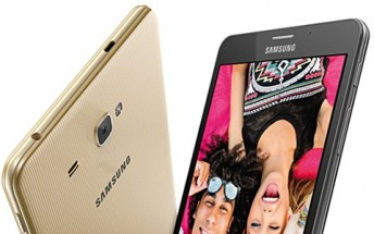 Samsung Galaxy J Max goes official with 7-inch display, 4,000mAh battery