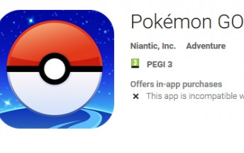 Pokemon Go now rolling out to Android and iOS, APKs available [Screenshots too!]