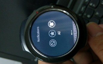 HTC's Android Wear smartwatch project might still be alive