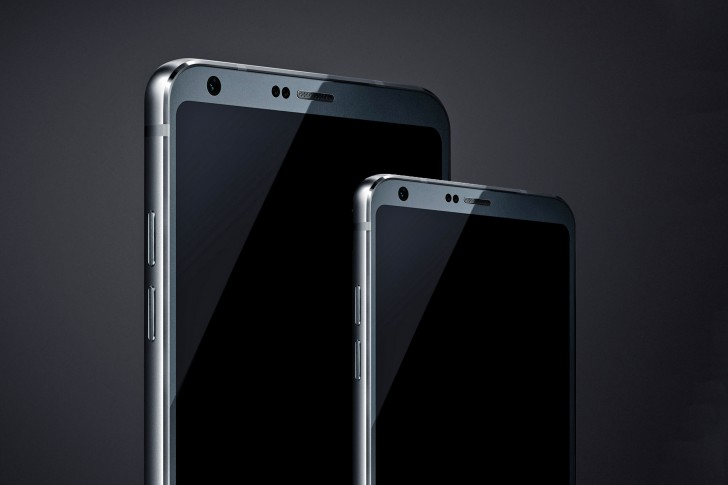 LG G6 will sport 'Full Vision' bezel-less display