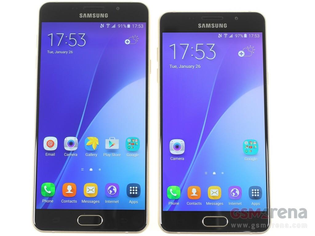 Xóa tài khoản Google Samsung A5 2016 A510F A510FD A510M A510S A510L A510K A510Y lấy ngay