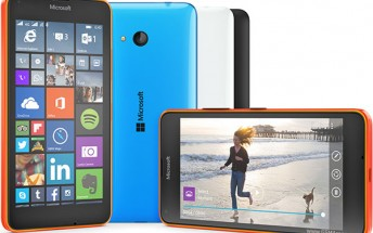 Microsoft Lumia 640 now available for purchase on AT&T