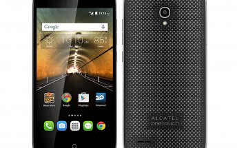 Alcatel OneTouch Conquest and Elevate announced for Boost Mobile