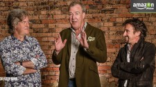 Amazon signs up Clarkson, Hammond, and May for exclusive web series, coming in 2016