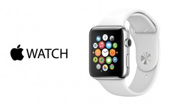 The Apple Watch captures 75% of the wearable market