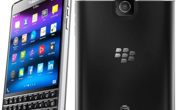 BlackBerry Passport and Classic getting OS 10.3.2.556 update