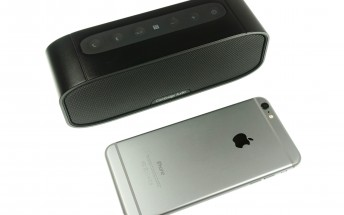 Cambridge Audio G2 wireless speaker flash review