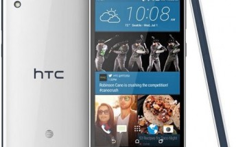 Newly announced HTC Desire 626s landing on Sprint July 19