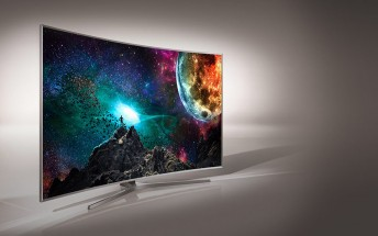 Samsung is offering free Galaxy S6 with select 4K SUHD TVs in the US
