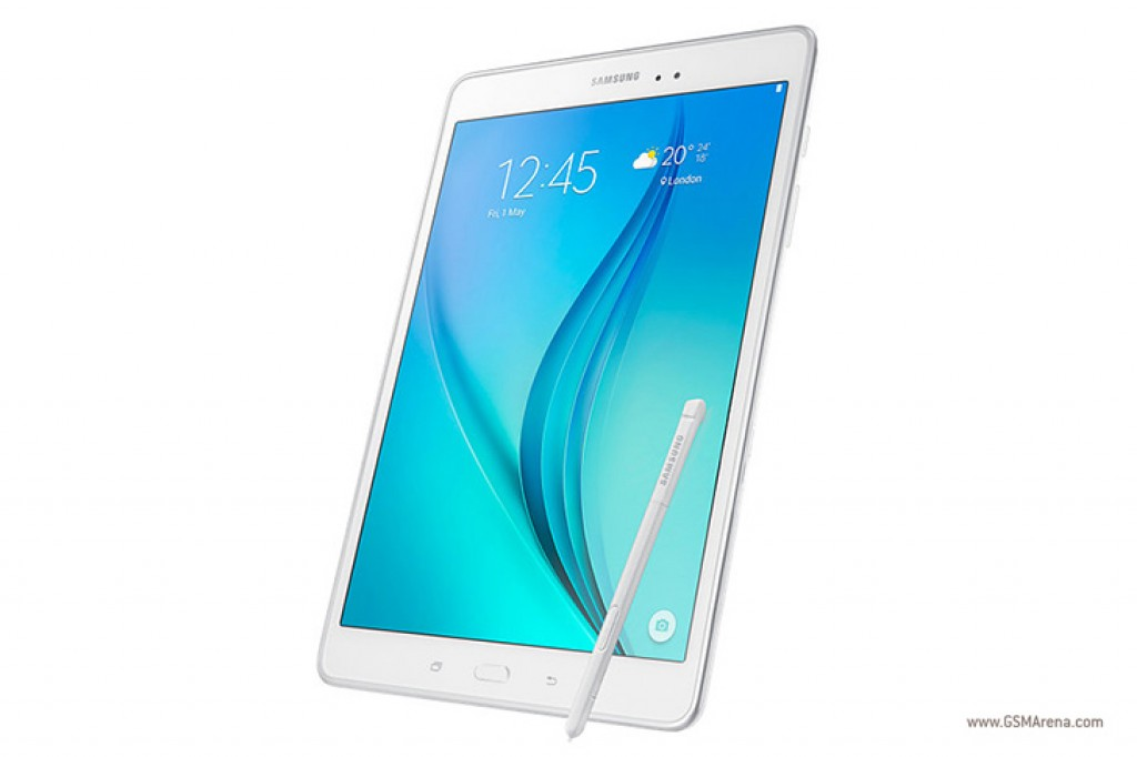 Galaxy Tab A Plus