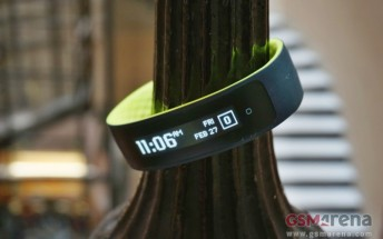 HTC kills its Grip fitness tracker, promises something better for the future