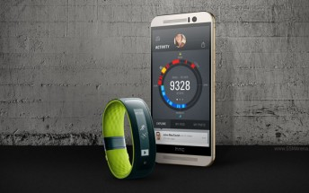 HTC Grip smartband passes Bluetooth SIG certification