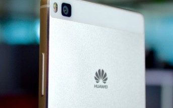 Huawei Nexus tipped to come with SD820 SoC, 5.7-inch QHD display