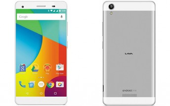 Lava Pixel V1 to launch as the second-gen Android One smartphone