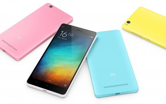 Xiaomi Mi 4i now available on open sale in India across multiple online retailers