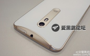Specs for the 3rd generation Moto X leak, 5.5-inch screen is in
