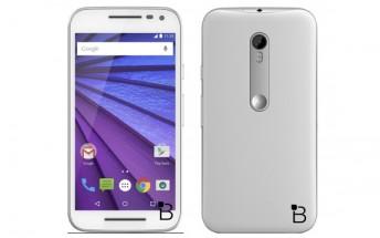 Motorola Moto G (3rd gen) enters testing