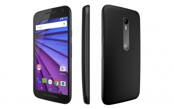 Motorola Moto G (3rd gen) officially launched, two versions after all