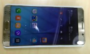 Samsung Galaxy Note 5 prototype leaks out in live photos