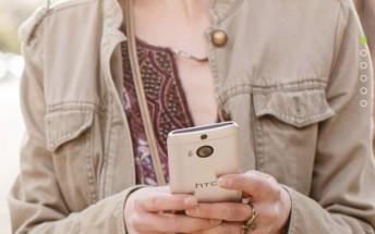 HTC confirms One M9+'s European launch