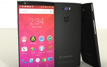 OnePlus 2 shows up on Oppomart with a full set of specs