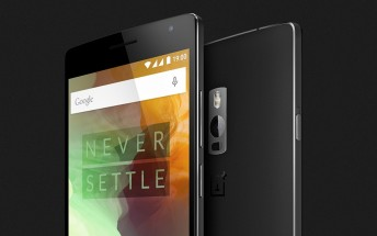 OnePlus 2 goes official with Snapdragon 810 and $329 price tag