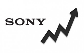 Sony's latest financial report is in the black, but mobile sales are down