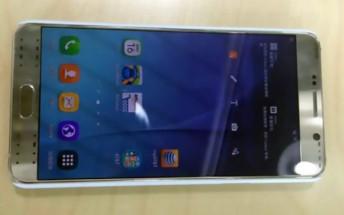 Verizon�s Galaxy Note 5 to use Exynos 7420, 4GB of RAM