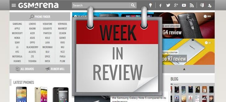 Tuần 38 đánh giá: Google Pixels dự đoán, iPhone 7 khởi động sau