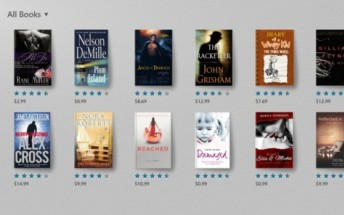 Barnes & Noble is shutting down its international Windows Nook store