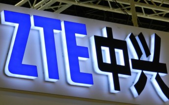 ZTE shipped around 26 million smartphones in H1 2015