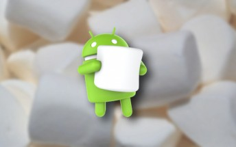 Android M is now officially called 6.0 Marshmallow